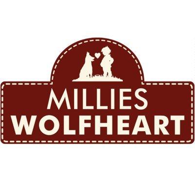 Millies wolf heart