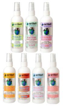 earthbath spritz